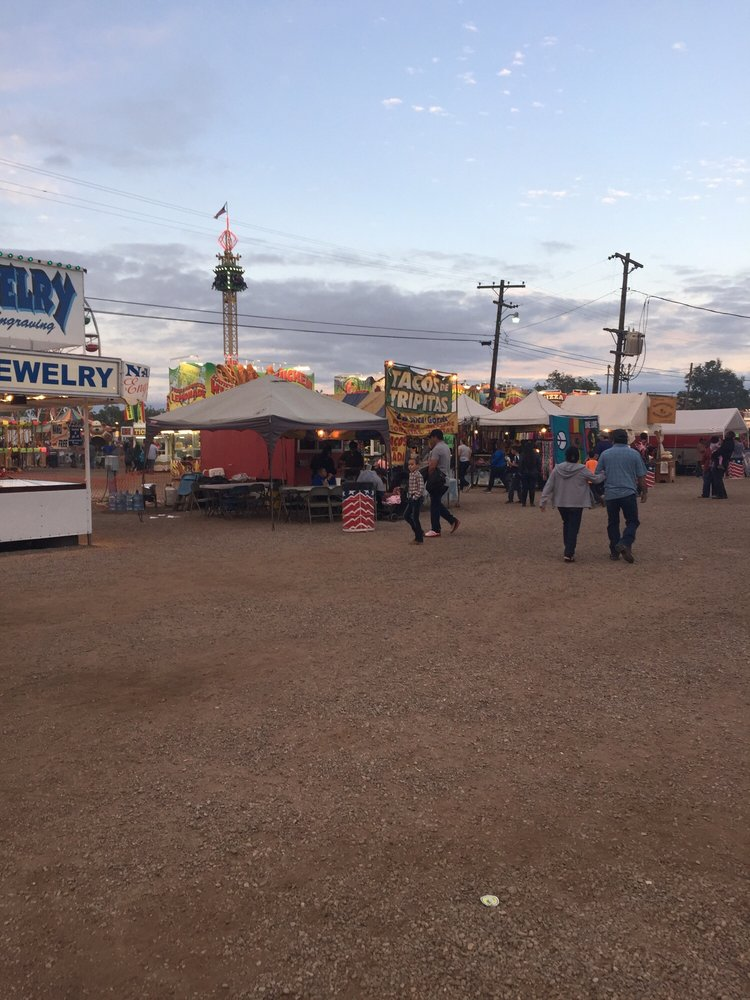 Eastern New Mexico State Fair: 2500 SE Main St, Roswell, NM