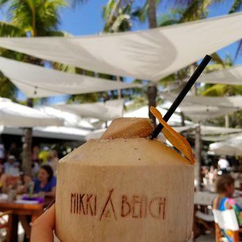 Photo Of Nikki Beach Miami Fl United States Rumchata