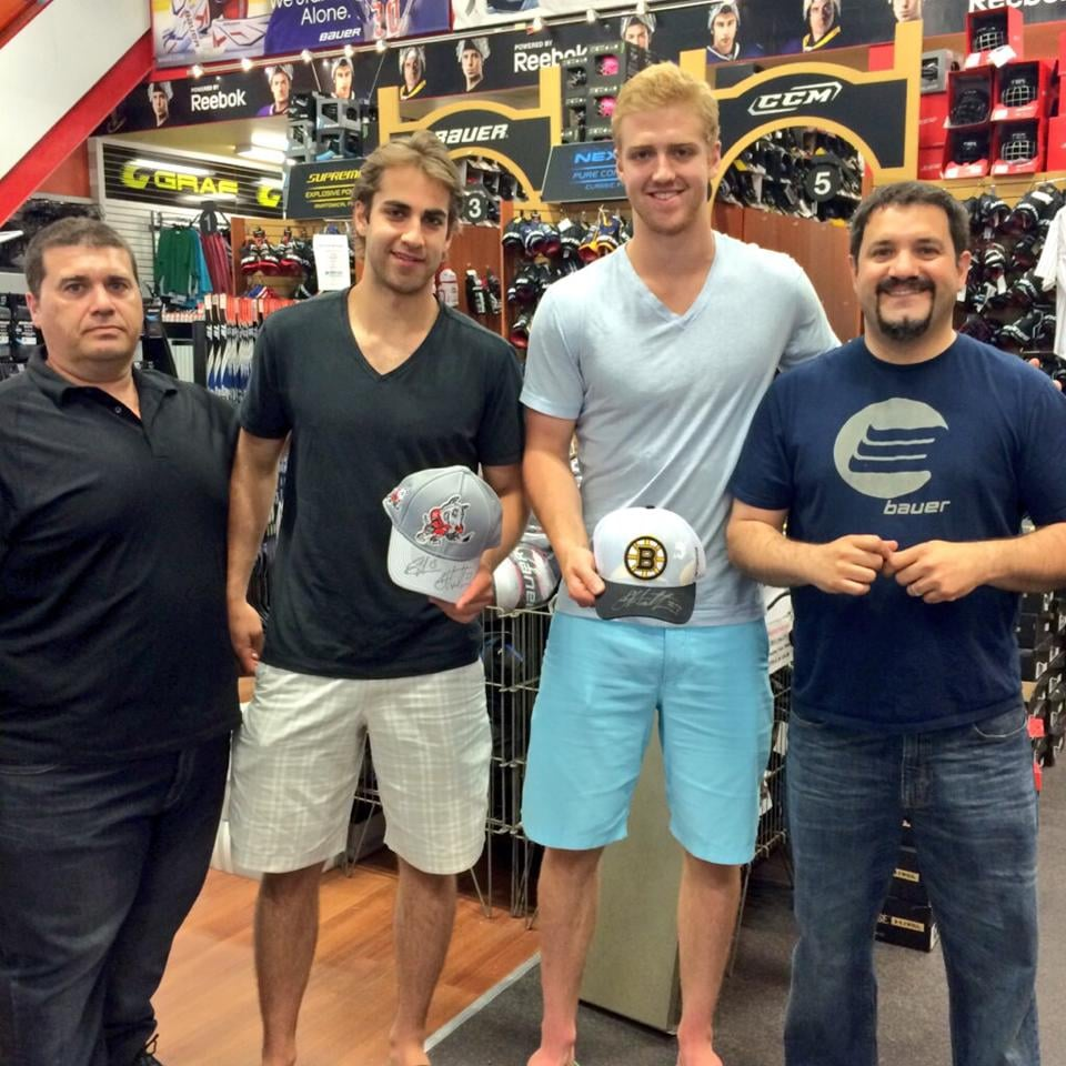 armando and dave with freddie and dougie hamilton yelp. Black Bedroom Furniture Sets. Home Design Ideas
