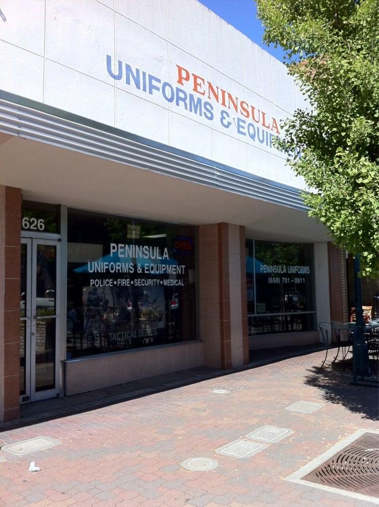 Peninsula Uniforms & Equipment - 31 Reviews - Uniforms