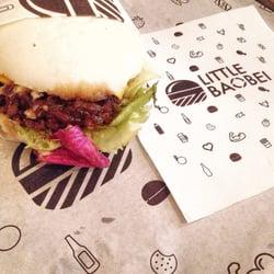 Restaurant Paris Little Baobei
