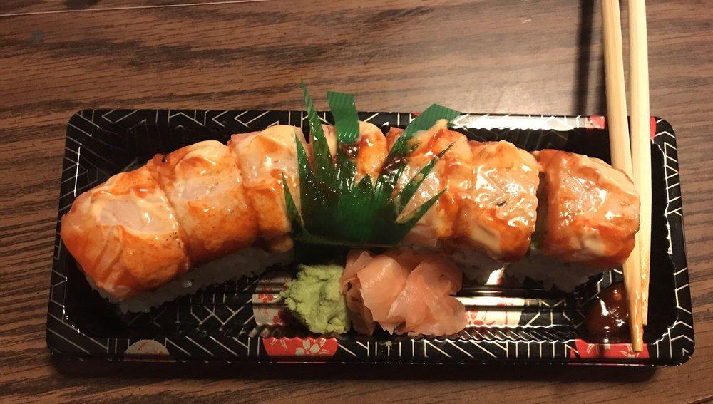 Aka Japanese Restaurant: 5301 Everhart Rd, Corpus Christi, TX