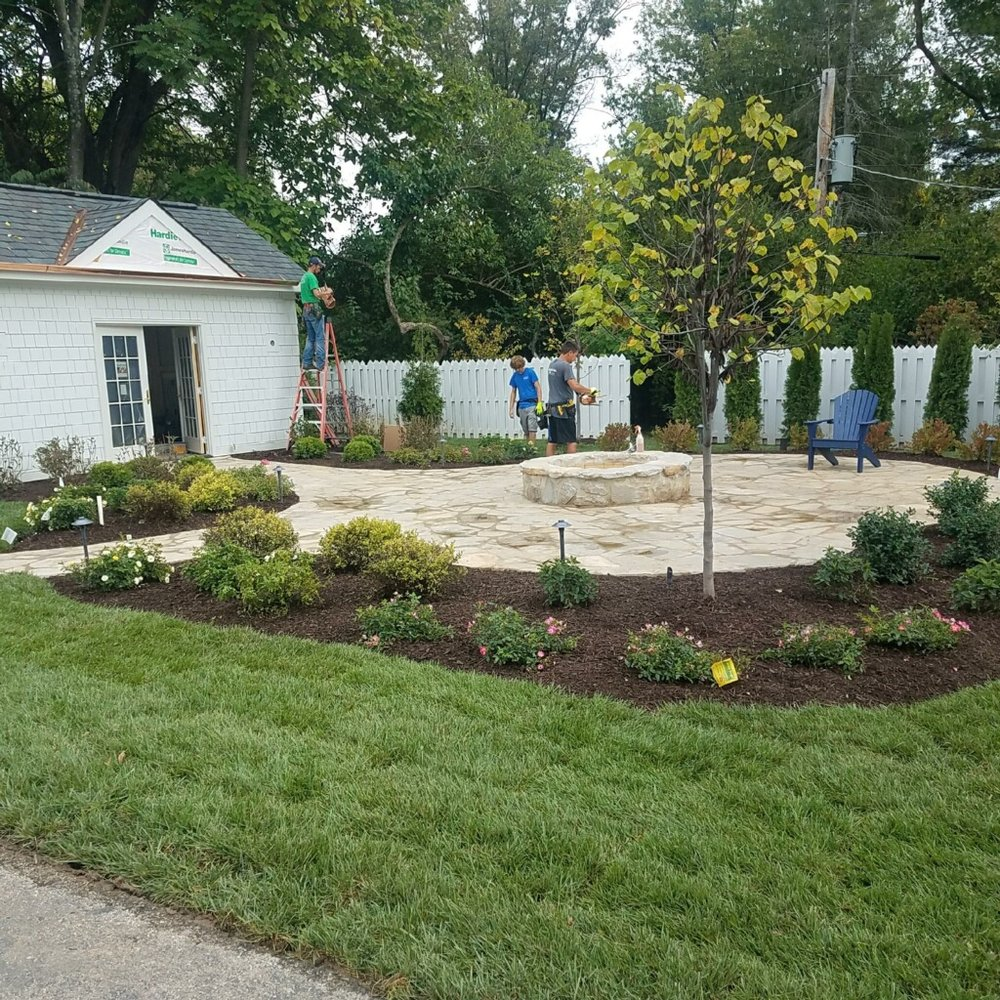 Aim To Amaze Outdoor Services: 6136 Fisher Rd, House Springs, MO