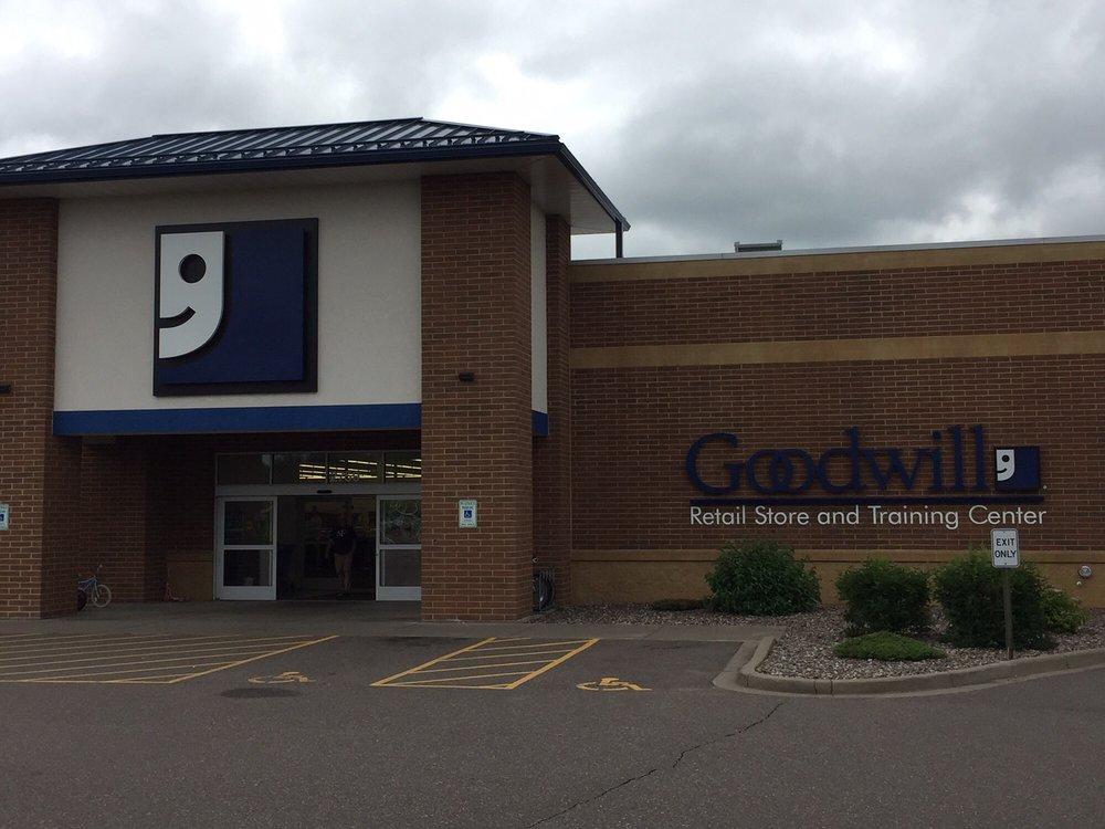 Goodwill: 2759 S Prairie View Rd, Chippewa Falls, WI
