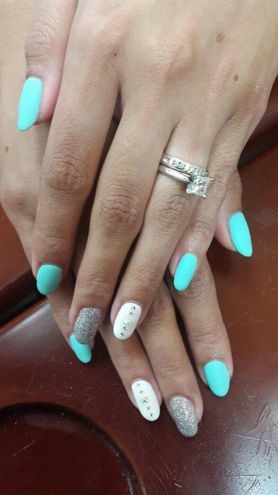 Loving my Nails by Tina - Yelp