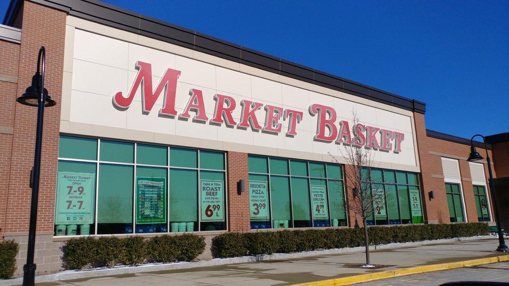 Market Basket: 375 Amherst St, Nashua, NH