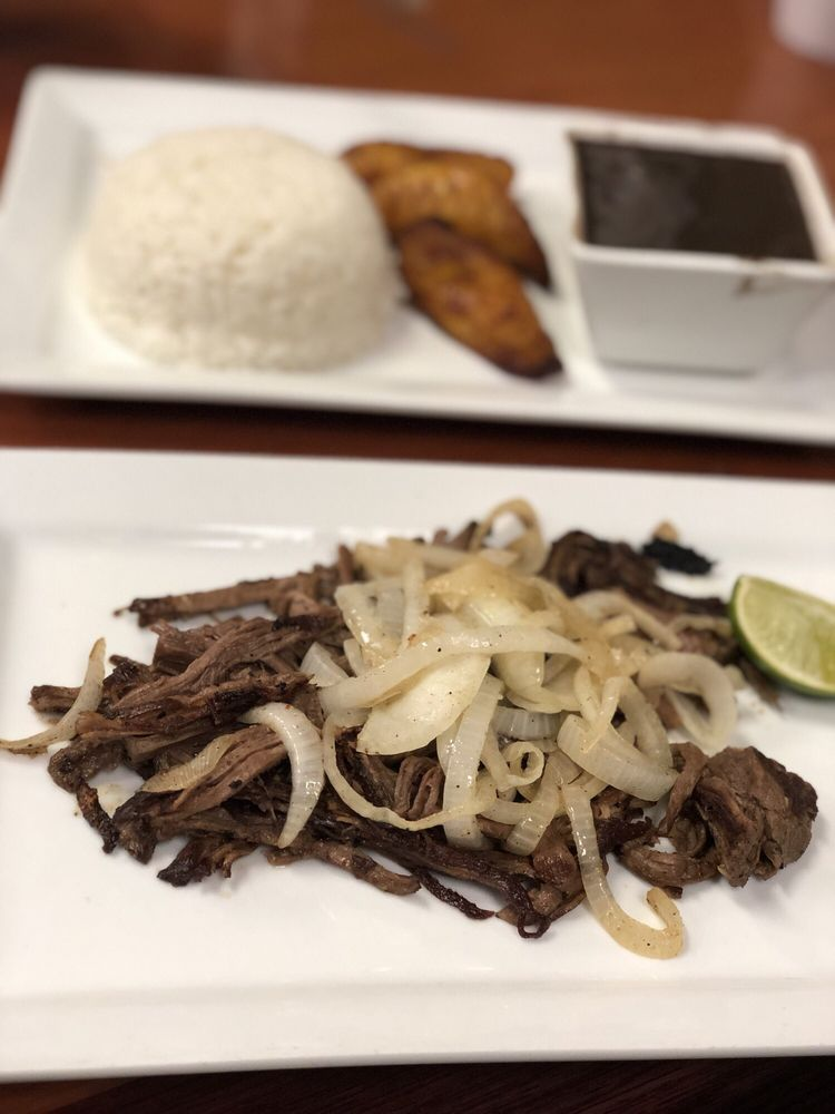 Social Spots from HavanaGrill Authentic Cuban Cuisine