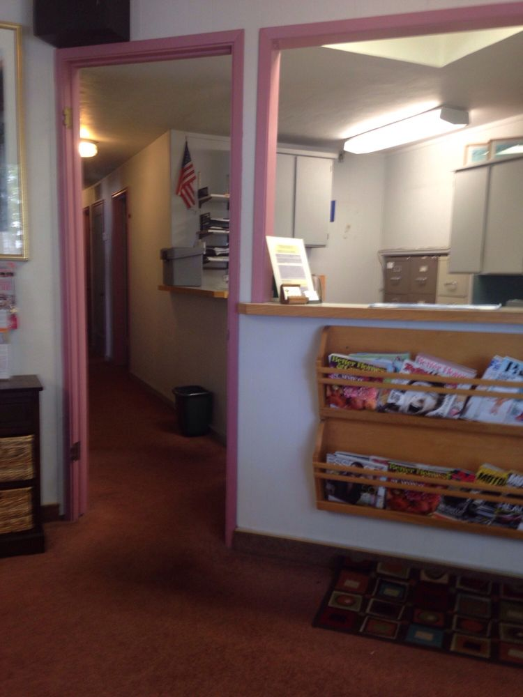 North Bay Chiropractic & Acupuncture Center: 863 Grant Ave, Novato, CA