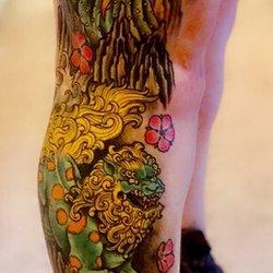 0ce5fcd82 Sacred Mandala Studio - Tattoo - 405 East Chapel Hill St, Durham, NC ...