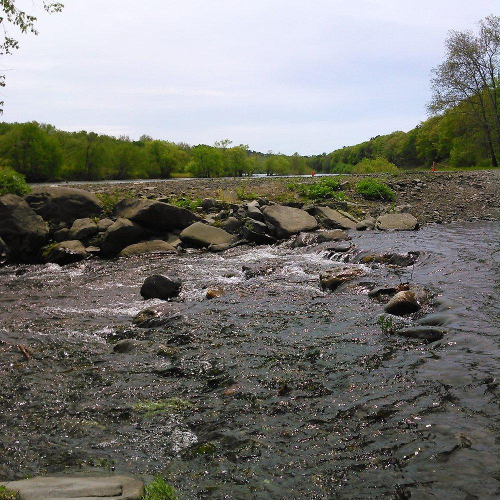 Kittatinny Riverbeach Campsites 14 Billeder Campingpladser 378 Routes 6 209 Milford Pa