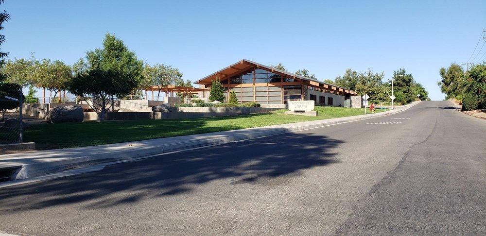 Woodcrest Library: 16625 Krameria Ave, Riverside, CA