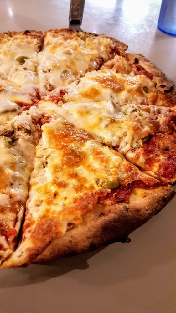 The Pizza Place: 109 S Broadway St, Spring Valley, MN