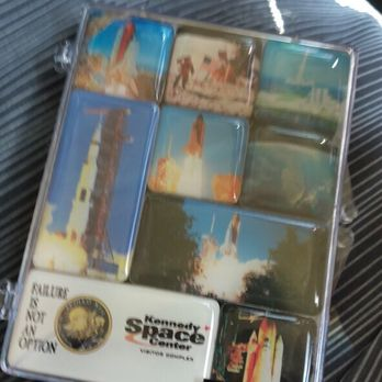 NASA Kennedy Space Center Store - 48 Photos & 39 Reviews ...