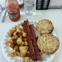 Photo Of Dj S Restaurant Ellicottville Ny United States Mmmmmm Breakfast For Lunch