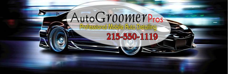 Auto Groomer Pros: 3241 Hulmeville Rd, Bensalem, PA