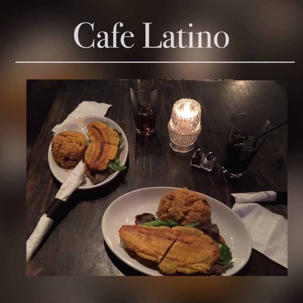 Cuban Restaurant Berwyn Il