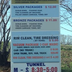 Riverside car wash car wash 1289 riverbend way frederick md photo of riverside car wash frederick md united states price list solutioingenieria Image collections
