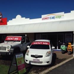 Good Photo Of Comet Car Hire Port Douglas   Port Douglas Queensland, Australia.  Beautiful Day