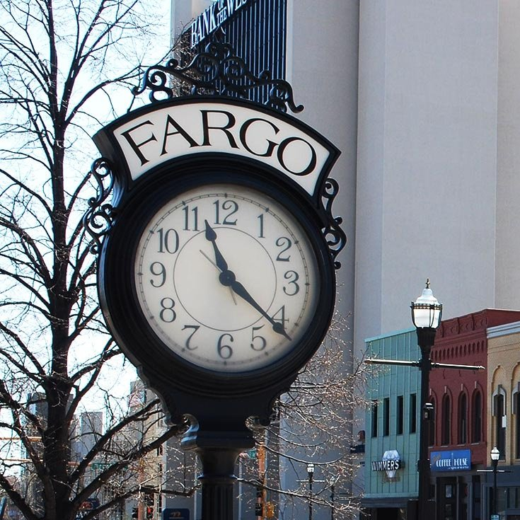 Arvig Media: 5602 36th St S, Fargo, ND