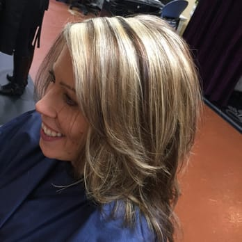 Salon sanctuary 27 photos 31 reviews hairdressers for Absolutely you salon