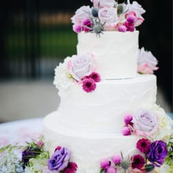 Photo Of Michelle S Redlands Ca United States Wedding Cake