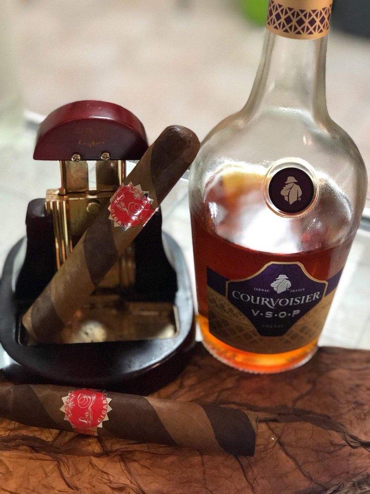 La Fe Cigars: 10959 Overseas Hwy, Marathon, FL