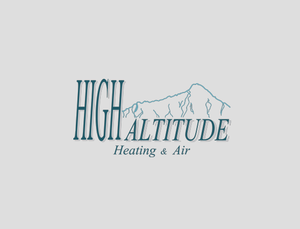 High Altitude Heating and Air