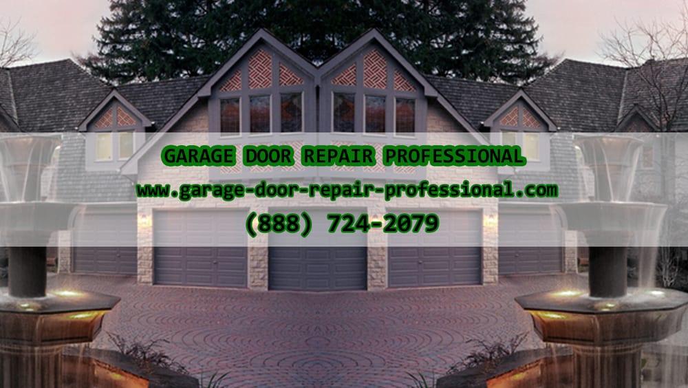Garage Door Repair Professional Puertas De Garaje 329