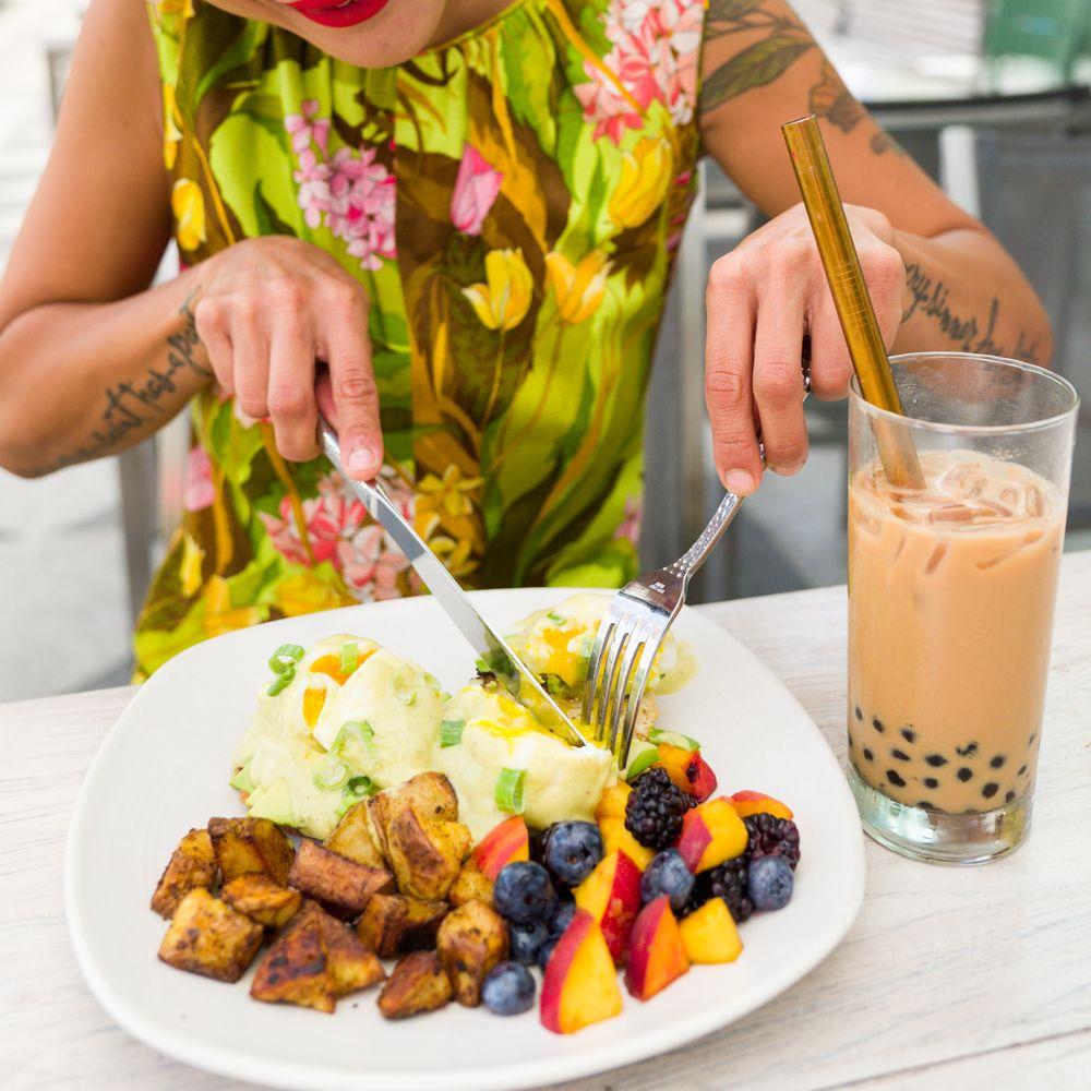 Samovar Tea - Yerba Buena Gardens