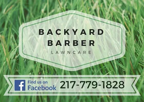Backyard Barber Lawn Care: Quincy, IL