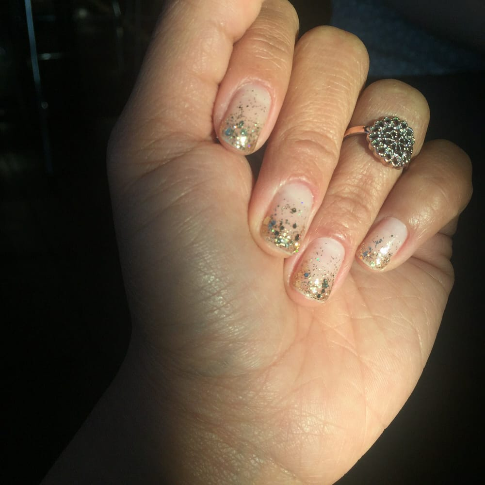 Love my ombre nails yelp for 3d nail salon midvale utah