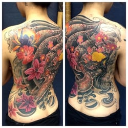 High Quality Photo Of DC Tattoo   Daly City, CA, United States