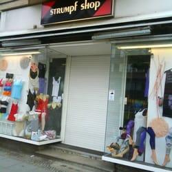 get cheap d9adf ac86e Strumpf Shop - Accessories - Müllerstr. 137, Wedding, Berlin ...