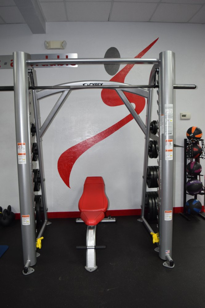 Snap Fitness: 7810 N Hwy 89, Flagstaff, AZ