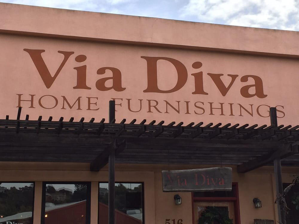 Via Diva Home Furnishings 15 Reviews Furniture Shops 516 Irwin St San Rafael Ca United
