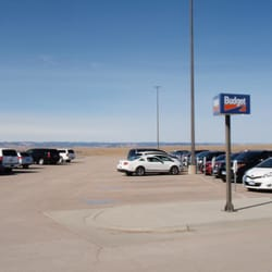 Rapid City Airport Car Rental