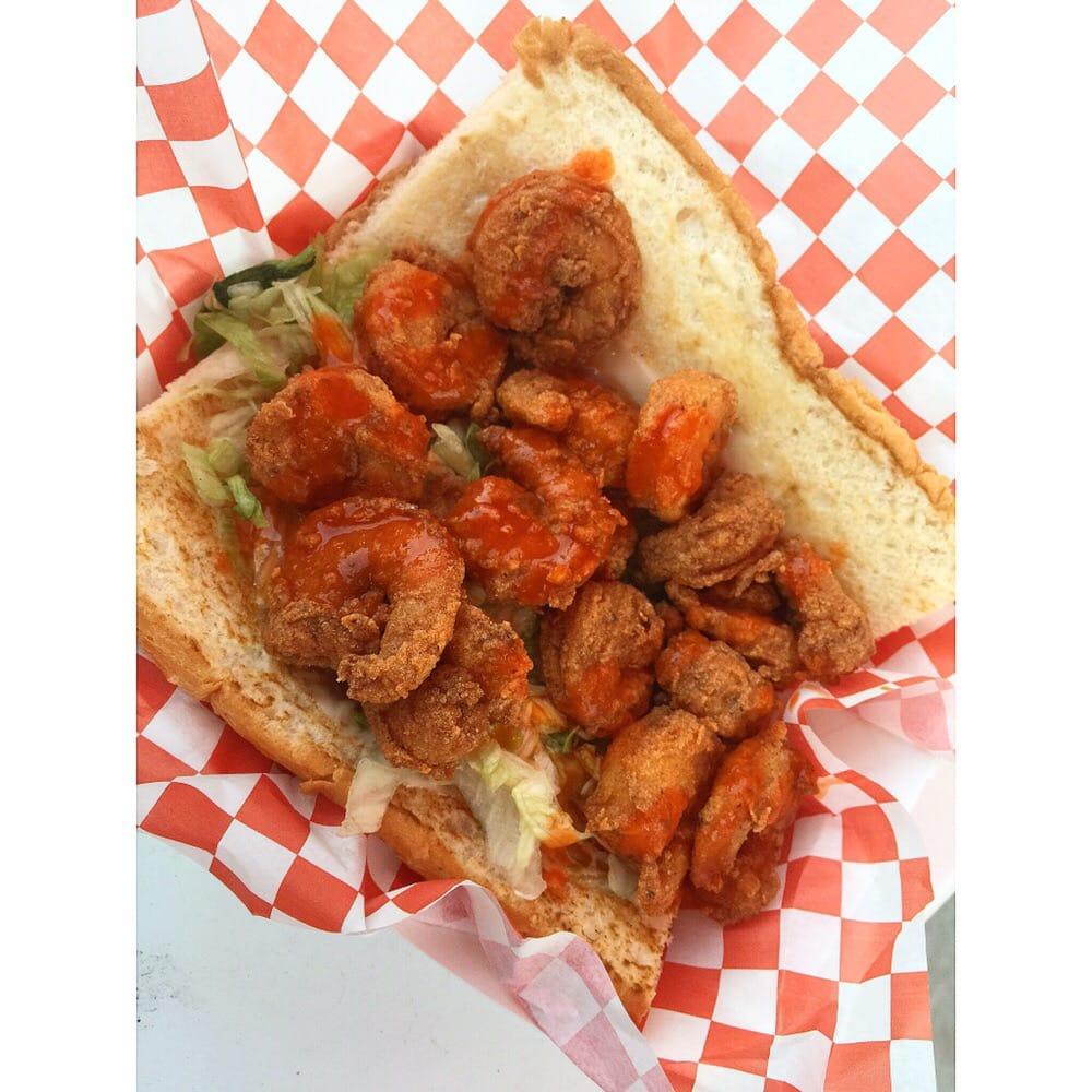 C'est Tout Bon 2 Eat: 6410 Bells Ferry Rd, Woodstock, GA