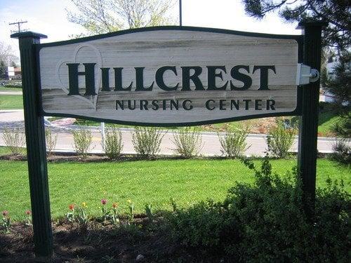 Hillcrest Nursing Home Round Lake