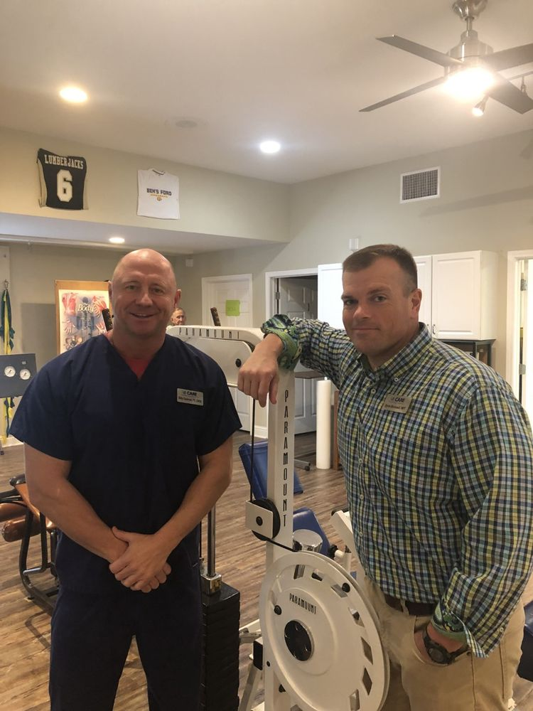 CARE Physical Therapy: 1202 Sunset Dr, Bogalusa, LA