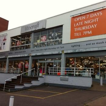Lite craft lighting fixtures equipment 35 sutton new for Craft stores birmingham al