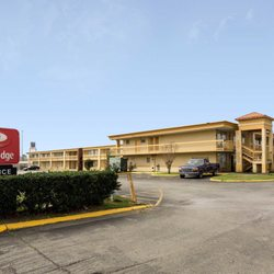 Photo Of Econo Lodge Conroe Tx United States
