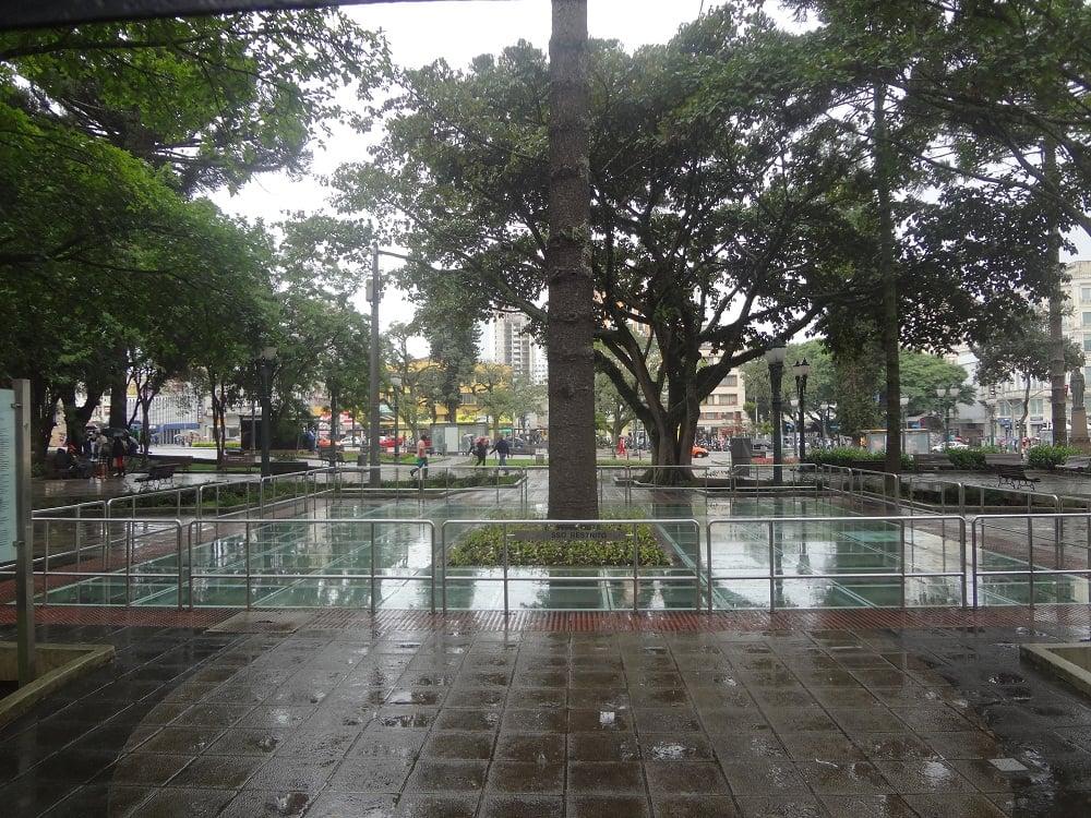 Tiradentes Square