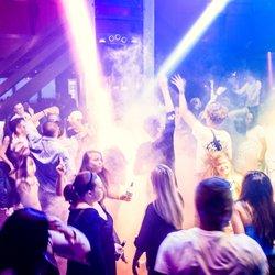 nightclub københavn