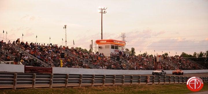 Ace Speedway: 3401 Altamahaw Race Track Rd, Elon, NC