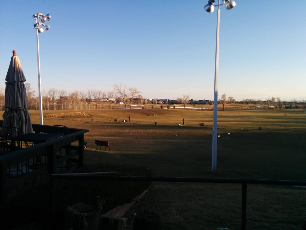 Sand Creek Golf Course