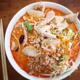Chai Thai Noodles 655 Fotos Y 306 Rese As Cocina