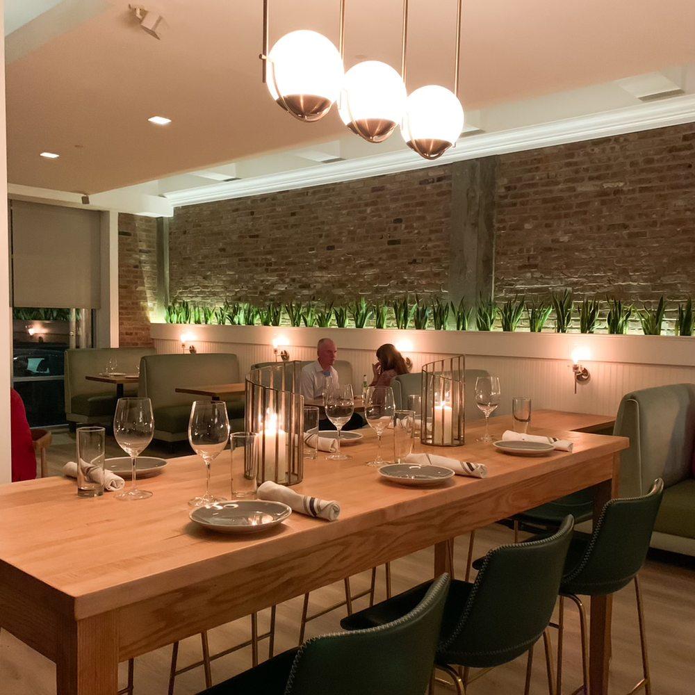 Meso Restaurants: 22 Elm Pl, Rye, NY