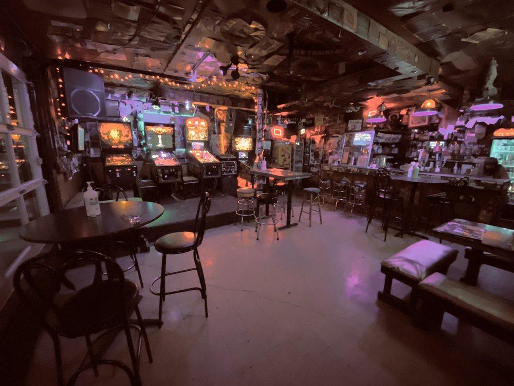 Kirby's Beer Store: 3227 East 17th St N, Wichita, KS