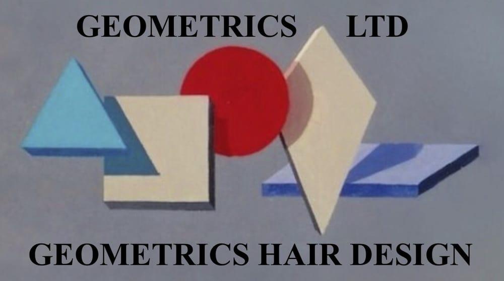 Geometrics Hair Design: 301 Hooffs Run Dr, Alexandria, VA