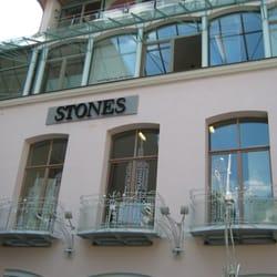 Stones Flagship Store - Accessori - Rosenthaler Str. 36 28a2fc7c4a94